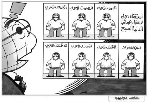 رسومات كاريكاتير مضحكة