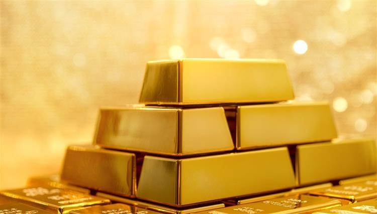 Gold price stability