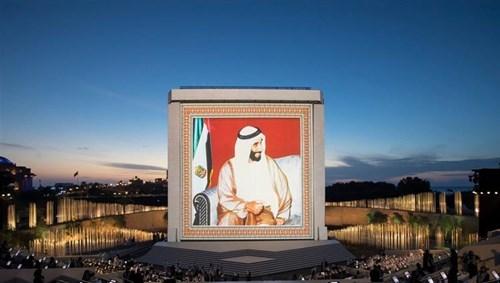 Zayed Founder,