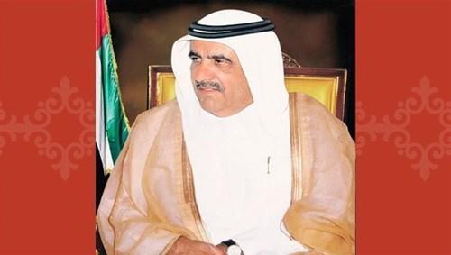 Hamdan bin Rashid