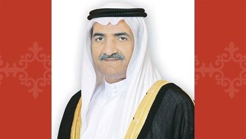 Hamad Al Sharqi