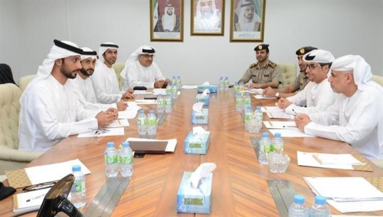 The Organizational Committee is accompanied by the gathering of community for identification and nationality with the Federal Authority