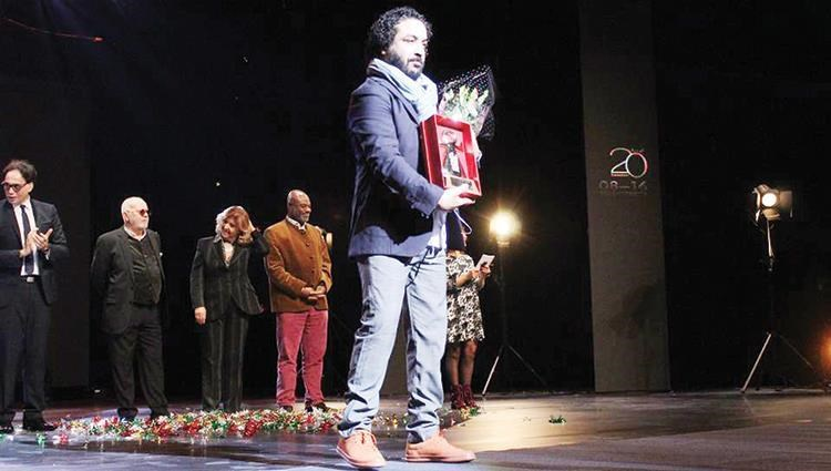 8a1cd9d1fb58 Al Ittihad Newspaper – 6 awards at the end of the Carthaginian ...