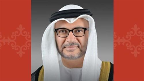 Anwar bin Mohammed Gargash