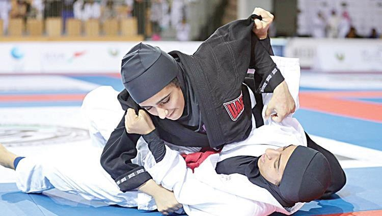 The UAE Championship has achieved great success at all levels (Union)