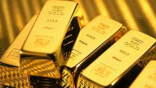 Golden alloys