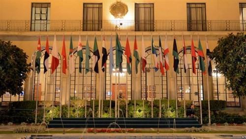 جامعة الدول العربية في القاهرة