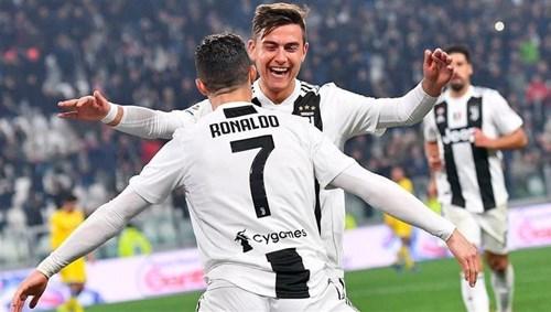 مشاهدة مباراة يوفنتوس واتلتيكو مدريد بث مباشر 20-02-2019 ابطال اوروبا