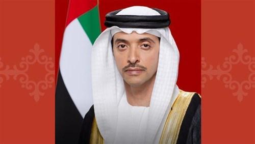 Hazaa bin Zayed