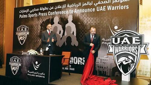 المؤتمر الصحفي للإعلان عن تفاصيل البطولة (تصوير مصطفى رضا)