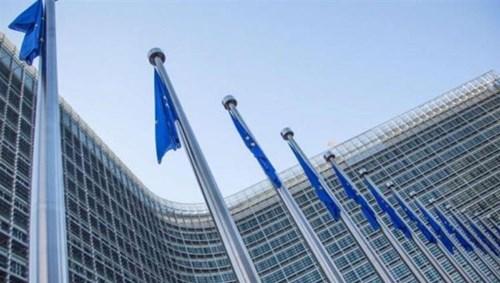 مقر الاتحاد الأوروبي (صورة أرشيفية)