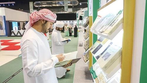 منصة هي احدث مشاريع جمعية الناشرين الإماراتيين