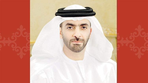 زايد يفتتح معرض أبوظبي الدولي للكتاب