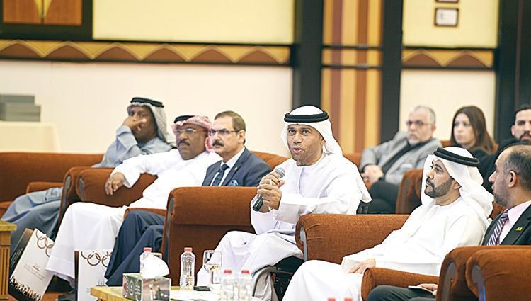 Fruitful discussions during the Second Forum on Intellectual Property (source)