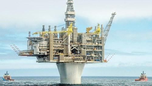 Oil drive