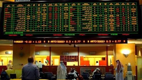 Abu Dhabi Stock Exchange