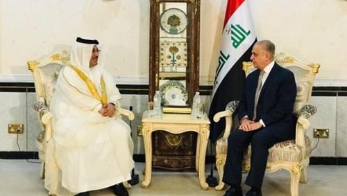 العراق يؤكد حرصه على سلامة المقرات الدبلوماسية - صحيفة الاتحاد
