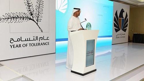 جمارك دبي تطلق نظام الإحصاء الإلكتروني