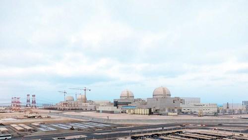استطلاع: تأييد كبير للبرنامج النووي السلمي الإماراتي