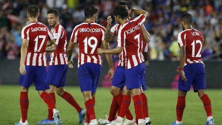 Atletico Madrid will continue their strong performances