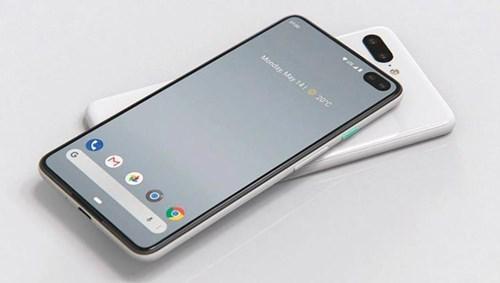 جوجل تطرح هاتف «بيكسل 4» قريباً