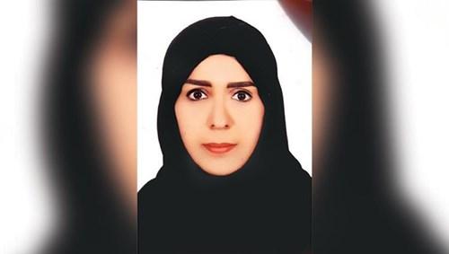 Aisha Suhail