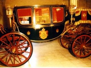 Image result for متحف المركبات الملكية