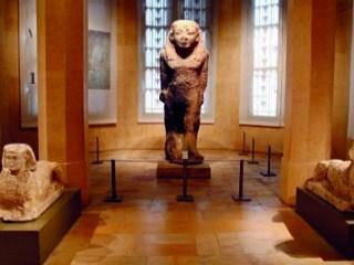 متحف بيروت الوطـني