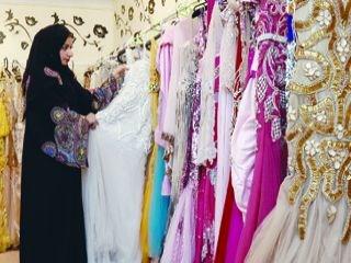 dd0b276c8 ندى العلي: غلاء أسعار الفساتين وراء نجاح «التأجير» - صحيفة الاتحاد
