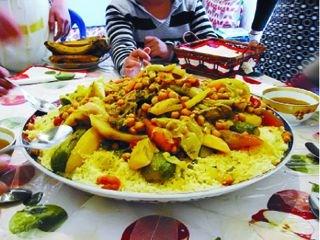نتيجة بحث الصور عن من الأكلات الشعبية - الميلادي