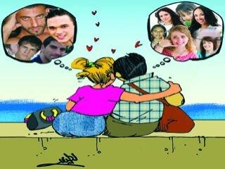 ee078be1e2183 قراء  الصراحة قبل الزواج.. مضرة أحياناً - صحيفة الاتحاد