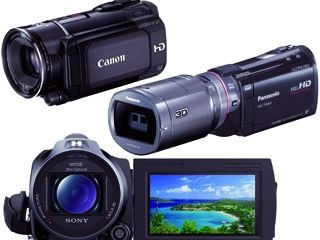 نتيجة بحث الصور عن كاميرات لتصوير الفيديو