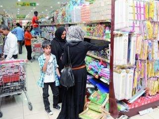 4cf615d2c0173 انتعاش سوق الأدوات المدرسية وطلبات الأبناء تحير الآباء - صحيفة الاتحاد