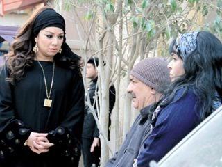 صور مسلسل كيكا علي العالي وصور احداث وكواليس كيكه علي عالي