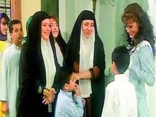 حديث الصباح والمساء تحفة درامية جمعت بين محفوظ وزايد