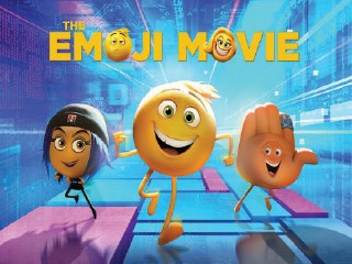 بوستر فيلم «The Emoji Movie» (أرشيفية)