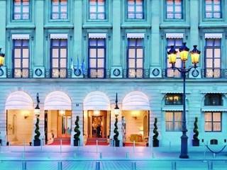 cffa77736 الفنادق الفخمة في باريس تعاني التخمة - صحيفة الاتحاد