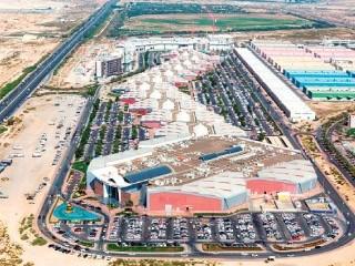 سوق التنين».. أكبر مركز للمنتجات الصينية خارج المارد الأصفر