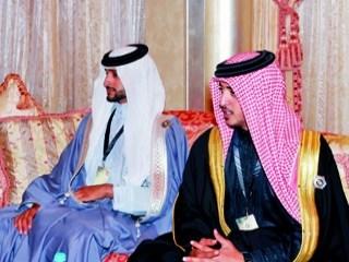 افتتاح قمة مجلس التعان الخليجي