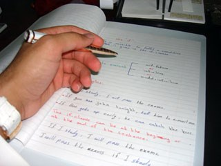 استخدام اليد اليسرى يدرسه العلماء