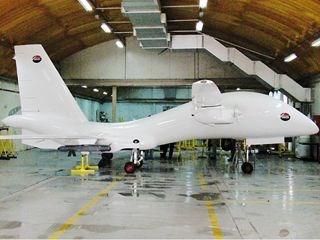 الإمارات تنتج أول طائره حربيه بدون طيار تم تصنيعها فى دبى