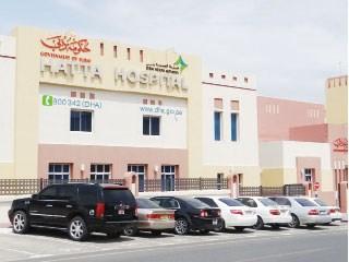 اخبار الامارات العاجلة 26a «مستشفى حتا».. صرح طبي يخدم 14 منطقة في 5 إمارات وسلطنة عمان اخبار الامارات  الامارات