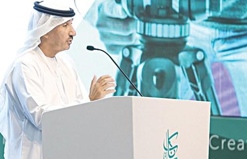 الأحبابي يستعرض تحديات مهمة الإمارات في المريخ - جريدة الاتحاد