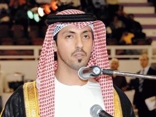 سلطان بن خليفة بن شخبوط يحضر ختام بطولة آسيا لشطرنج السيدات