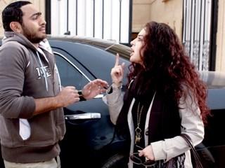 عمر وسلمى 2 خلطة تجارية ناجحة بإفيهات فجة صحيفة الاتحاد