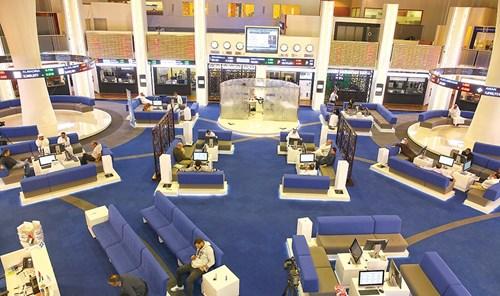 الرئيس التنفيذي للعمليات لـ«الاتحاد»: «دبي المالي» يدرج أدوات استثمارية جديدة