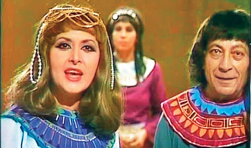 أحمد طنطاوي.. أشهر مخرجي المسلسلات الدينية