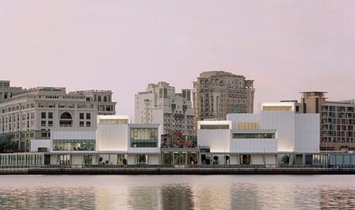 «دبي للثقافة» تدعم منصة فن جميل للأبحاث والممارسات الفنية