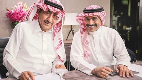 ناصر القصبي يعود لكوميديا الموقف في «مَخرج 7»