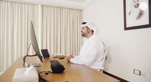 ذياب بن محمد يدشن مشروع تطوير الموارد التنموية لـ«الطفولة المبكرة»